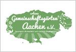 Gemeinschaftsgärten Aachen