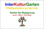 Interkulturgarten Pfaffenhofen