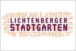 Lichtenberger Stadtgarten