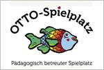 Projekt Lernort Stadtnatur auf dem OTTO-Spielplatz Moabit