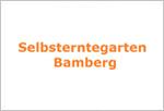 Selbsterntegarten Bamberg