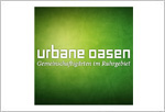 urbane oasen