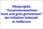 Zusammenwachsen Heilbronn